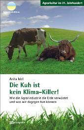 Kuh kein Klimakiller