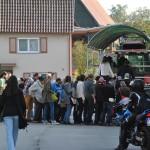 Uria-Hoffest und Mostbesen 2015