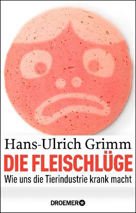 Cover -Die Fleischlüge-