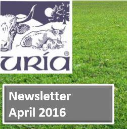 Zu Gast bei der URIA-Rinderherde: Exkursionen im April 2016