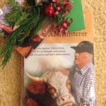 Uria Info-Stand beim Weihnachtsbazar des Tierschutzvereins in Stuttgart Botnang am 3.12.2017