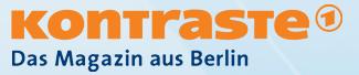 Kontraste - Das Magazin aus Berlin, Sendung am 24.05.2018
