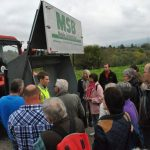 Uria-Hof: Streit um mobile Schlachtbox
