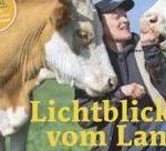 Zeitschrift Natur                Juni-Ausgabe 2020            Lichtblick vom Land